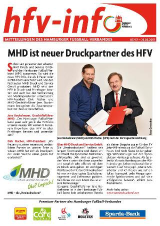 HFV Info
